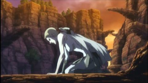 Claymore Chapter Four (2009) - A woman's plight for revenge in this anime trailer