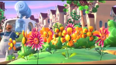 Dr. Seuss' The Lorax - Dr