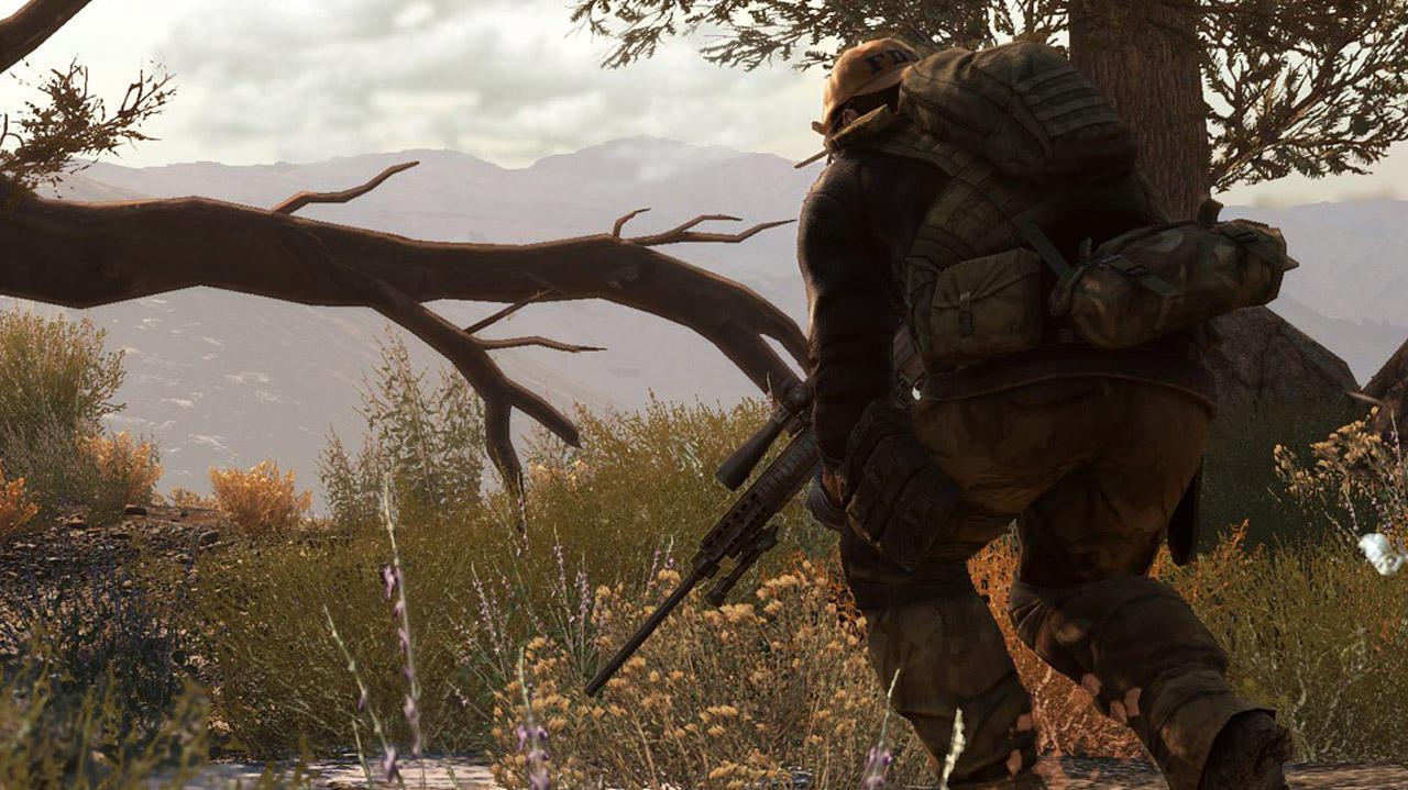 Medal of Honor Clean Sweep Trailer