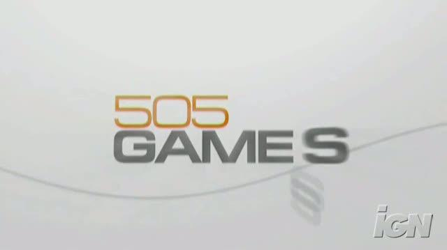 Men of War PC Games Trailer - GC 2008 Fight