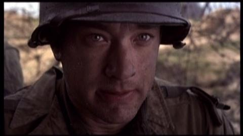 Saving Private Ryan (1998) - Open-ended Trailer for this wartime drama