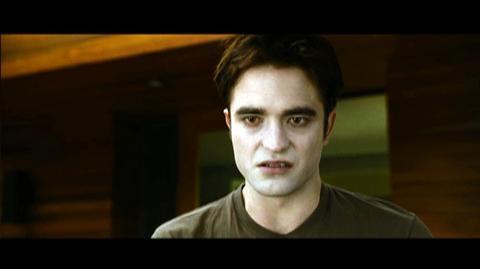 The Twilight Saga Breaking Dawn - Part 1 (2011) - 15 Promo Spot