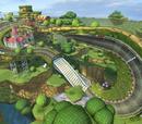 Mario Circuit (Wii U song)