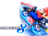Title Theme (Mario Kart 8)