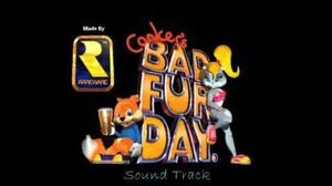 -Music- Conker's Bad Fur Day - The Old Chap
