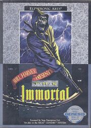 Theimmortal