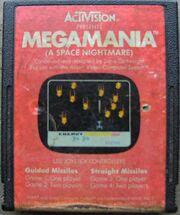 Megamania