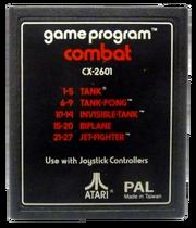 Ataricombat