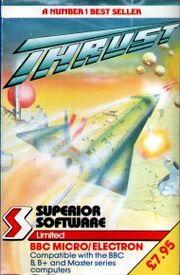 Superior-Thrust