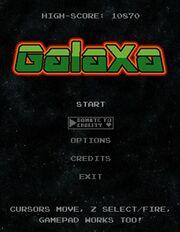 Galaxa