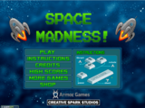 Space Madness!