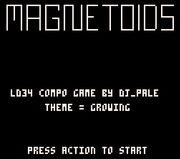 Magnetoids