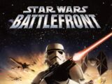 Star Wars Battlefront (2004 Videogame)