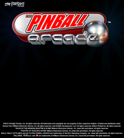 Thepinballarcade