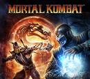 Mortal Kombat (2011 Videogame)