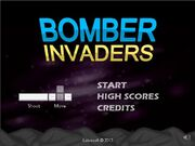 Bomberinvaders