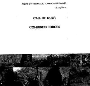CodCombinedForces