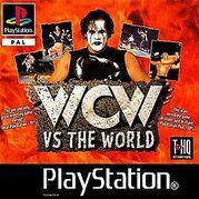 WCWworld