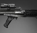 E-11 Rifle Blaster