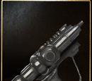 Pistola de Batedor