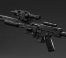 A280 Rifle Blaster