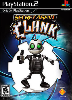 Clank 6