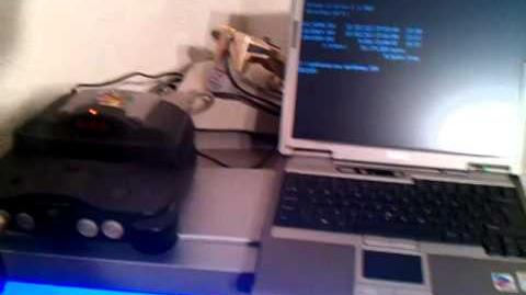 N64 Wildcard working