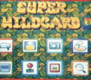 Super Wild Card DX