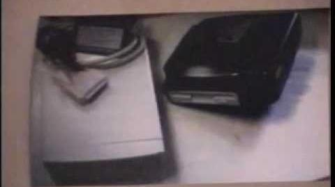 Some snes copier units with cd rom attachment images