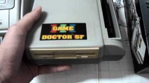 Game Doctor SF III - 超任博士 - Super Famicom - SNES - My Super Nintendo Collection
