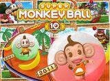 Super Monkey Ball Generations