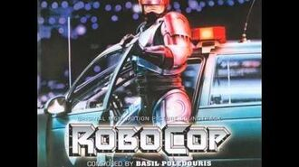 Robocop - Soundtrack Main Theme