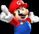 Mario (SSBR)