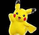 Pikachu (SSBR)
