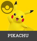 Pikachu Rumble Portrait