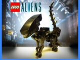 LEGO Aliens: The Videogame
