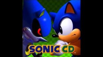 Sonic CD - Sonic Boom (Crush 40 & Cash Cash Remix)