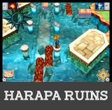 Harapa Ruins