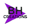 BHCreations Logo