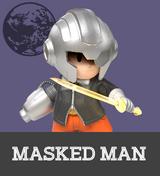 Masked Man Rumble Portrait