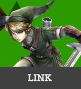 Link Rumble Portrait