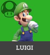 Luigi Rumble Portrait