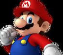 Mario (SSBC)