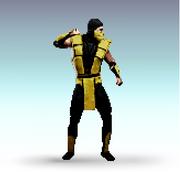 Scorpionbg