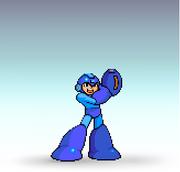 Megamanbg
