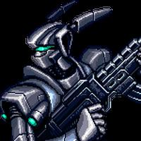 Probotector - 01