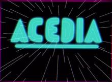 Acedia 64 logo