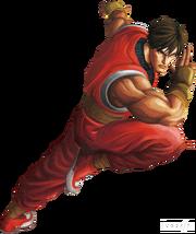 Guy (Final Fight)