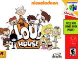 The Loud House (video game)