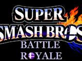 Super Smash Bros. Battle Royale